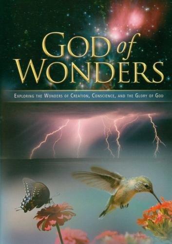 Бог на чудесата