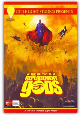 Супер героите - заменените богове